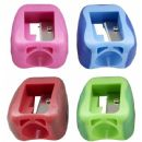 1 x LYRA GROOVE TRIPLE 1 SUPER JUMBO SIZE PENCIL SHARPENER for Pencils up to 16.5mm Diameter (Comes in Various Colours)